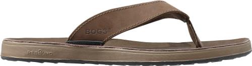 BOGS Women's Hudson Leather Sandals