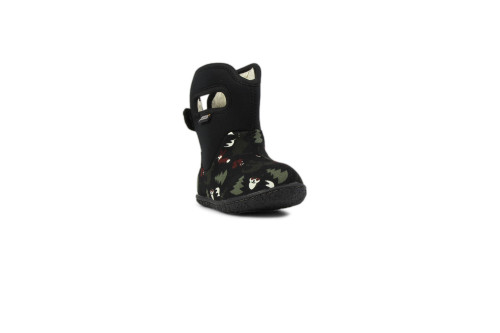 BOGS Classic Woodland Waterproof Baby Boots