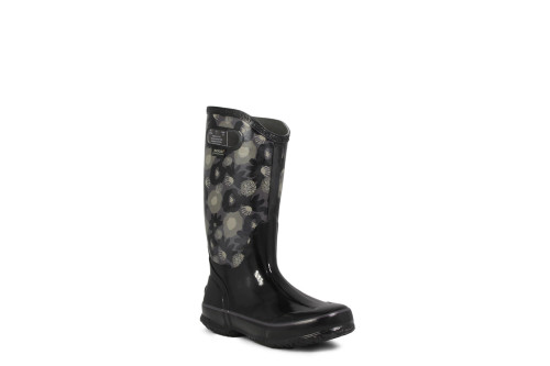 BOGS Women's Watercolor Waterproof Rain Boots