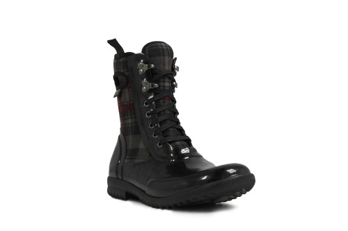 BOGS Women's Sydney Lace-up Insulated Boots