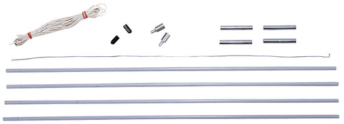 Stansport Family Tent Pole Replacement Kit #750