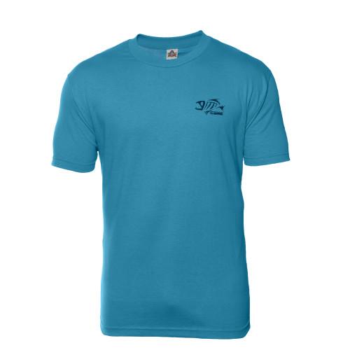Gloomis Ricochet Short Sleeve T-Shirts