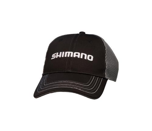 Shimano Honeycomb Mesh Caps