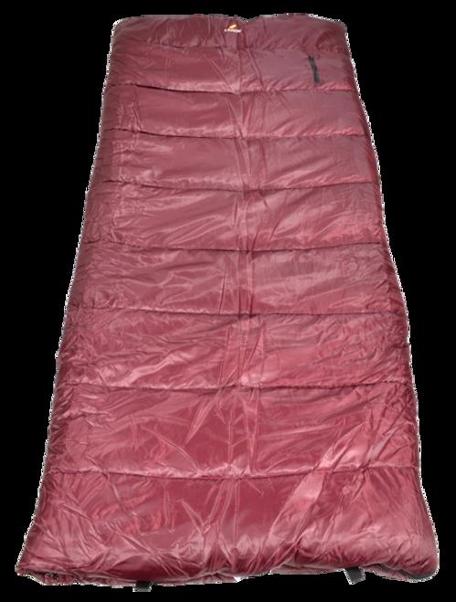 LEDGE 25° Rainier Sleeping Bag #9319