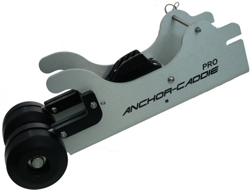 Anchor Caddie PRO Aluminum Anchor Nest #ABR101-2