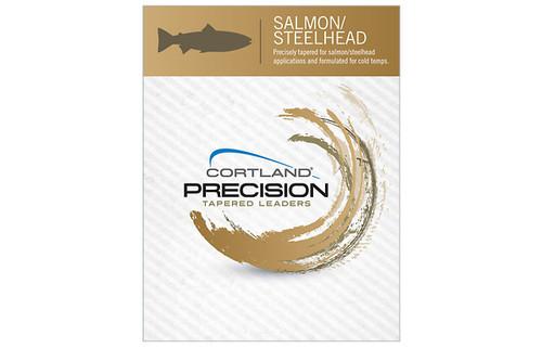Cortland Precision Tapered Salmon & Steelhead Leaders