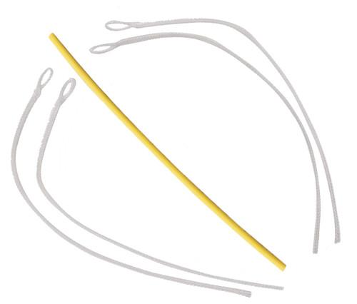 Cortland Slip-On Leader Loops