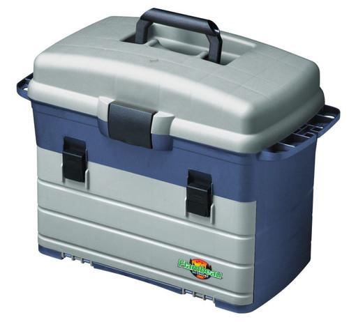 Flambeau Classic Front Loader & Zerust Divider Tackle Box #7020ZR