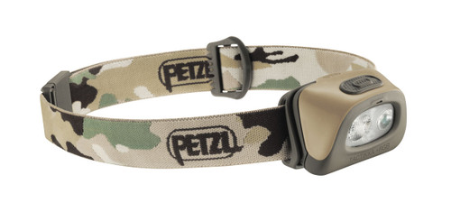 Petzl TACTIKKA+ RGB Specialized Hunting & Fishing Headlamps