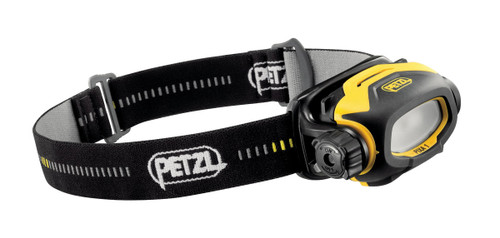 Petzl PIXA 1 Rugged & Compact Headlamp #E78AHB2UL