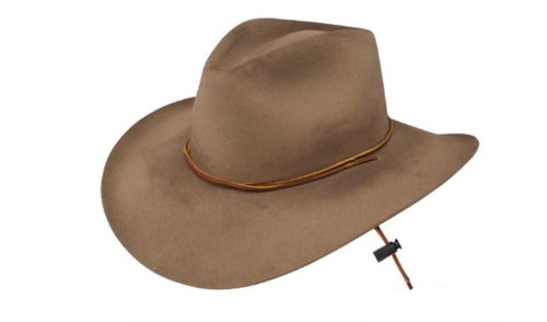Stetson Kelly Crushable Wool Hats