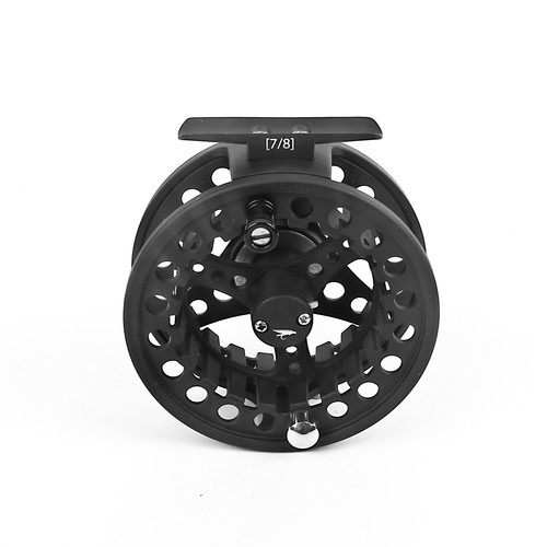 Creative Angler Wet Fly Element II Series Reels