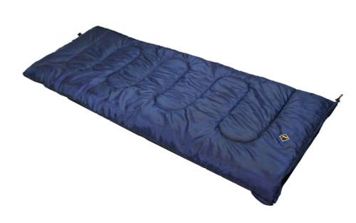 LEDGE Ridge 30° Classic Sleeping Bag #5090