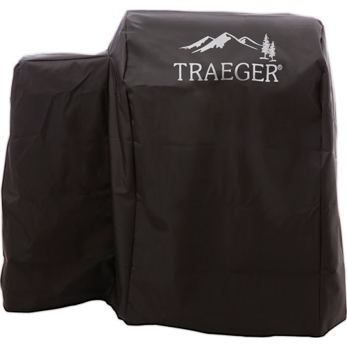 Traeger Full Length Grill Cover - 20 Series #BAC374