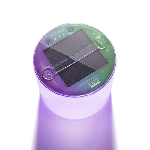 MPowerd Luci Color Inflatable LED Solar Light #1003-500