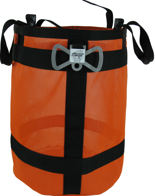 Anchor Caddie Anchor Rope Bag AB101O #AB101O