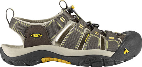 KEEN Men's Newport H2 Closed-Toe Sandals