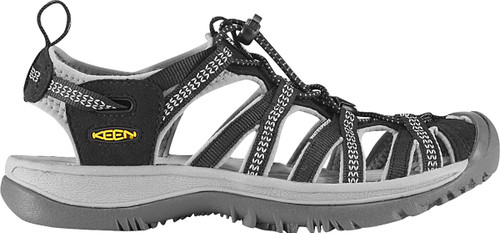 KEEN Women's Whisper Closed Toe Sandals