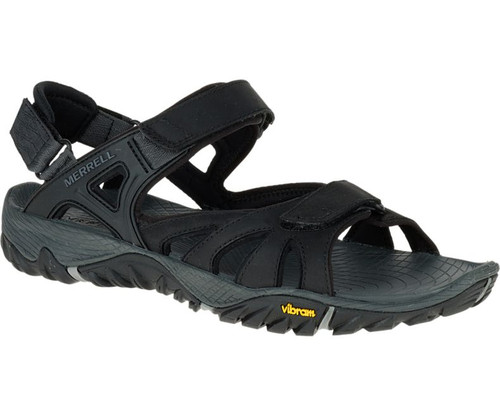 Merrell Men's All Out Blaze Sieve Convertable Open Toe Sandals