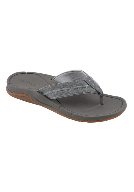 Simms Westshore Men'S Flip Slip-On Sandals