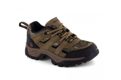 Northside Bismarck JR Kid's Low Rise Hiking & Hunting Shoes