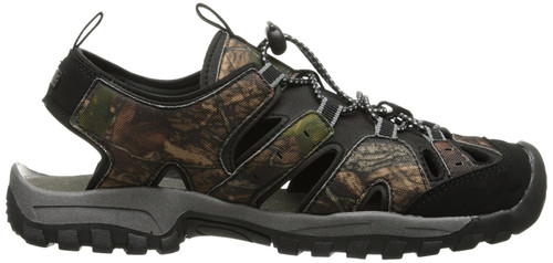 Northside Burke ll Men's Closed Toe Sandals CAMO 8 #212465M-905-8