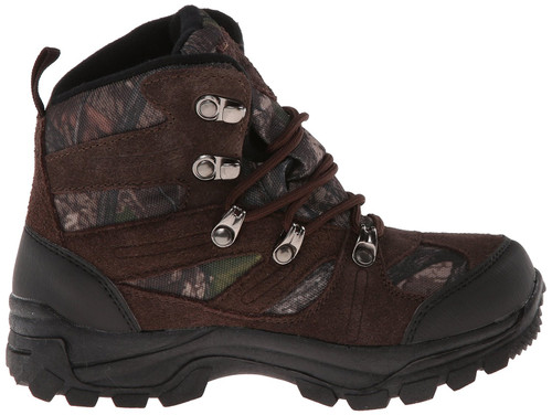 Northside Tracker Jr 400 Kid's Hunting Boots
