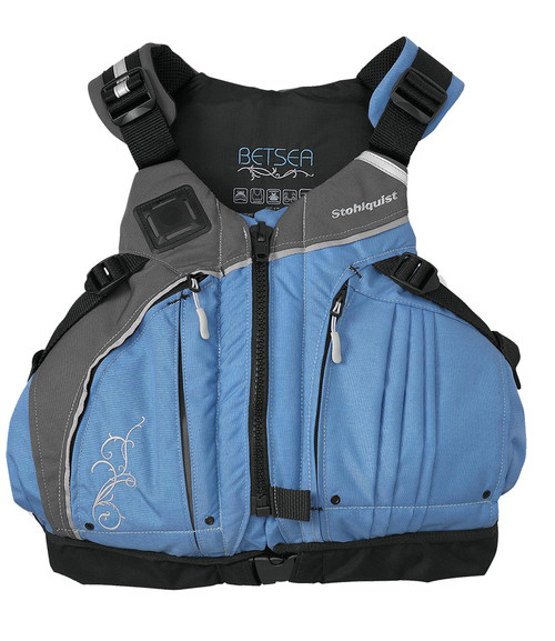 Stohlquist BetSea Women's Life Vest