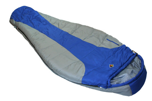 LEDGE FeatherLite 20° Ultra Light Mummy Bags