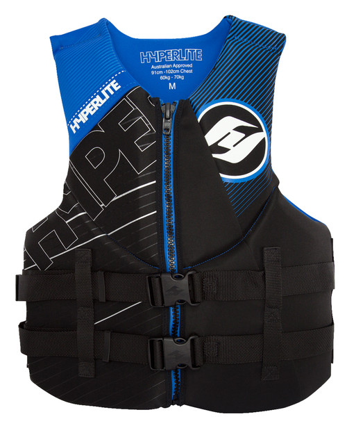 HO Sports Hyperlite Men's Indy CGA Safety Vests