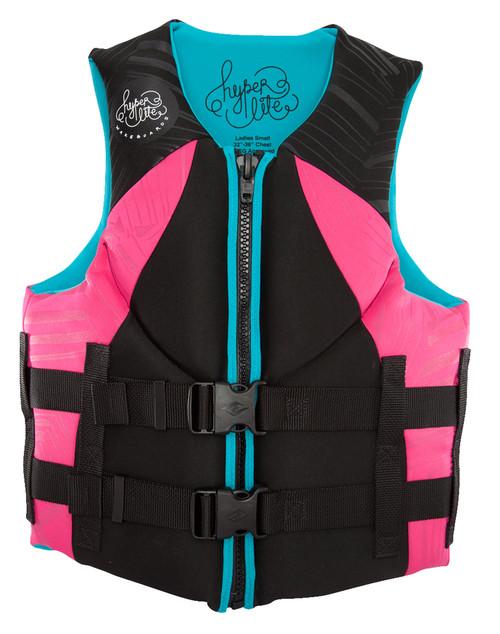HO Sports Hyperlite Women's Indy Neo Safety Vests