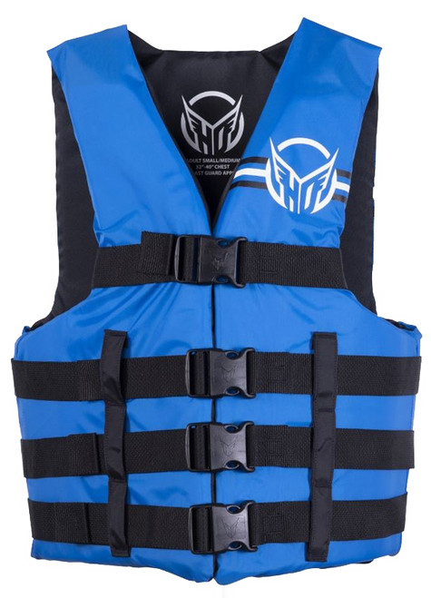 HO Sports Universal Men's CGA Safety Vests