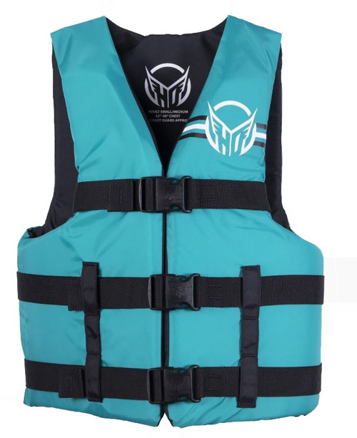 HO Sports Universal Women's CGA Safety Vests