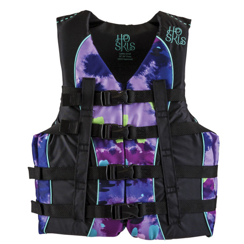HO Sports Infinite Women's Water Ski Safety Vests