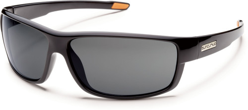 Suncloud Voucher Sunglasses S-VCPPGYBK #S-VCPPGYBK
