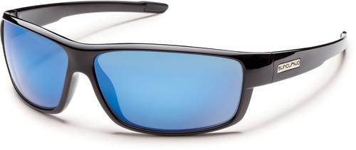 Suncloud Voucher Sunglasses S-VCPPUMBK #S-VCPPUMBK