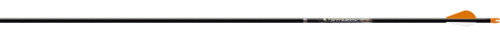 Easton 6MM Aftermath Carbon Arrows 400 2B #120781