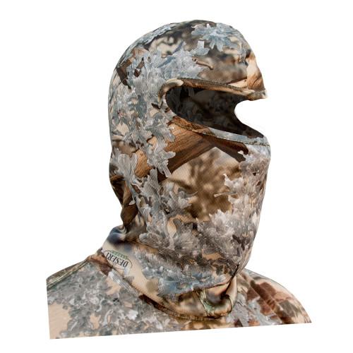 King's Camo Poly Hood Mask DS OS #KCG1700-DS-OS