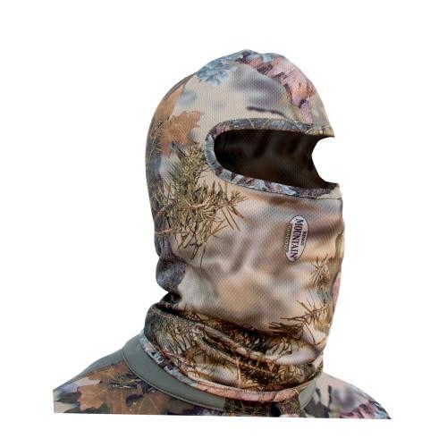 King's Camo Poly Hood Mask MS OS #KCG1700-MS-OS