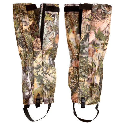 King's Camo Weather Pro Boot Gaiters OS MS #KCM2129MS