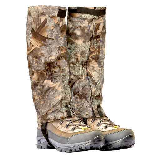 King's Camo Weather Pro Boot Gaiters OS DS #KCM212DS