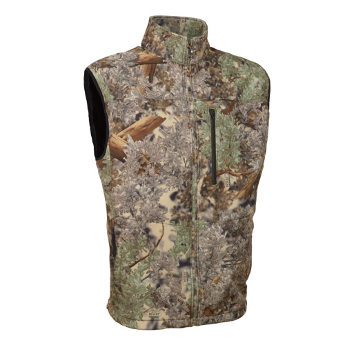 King's Camo Hunter Series Vest