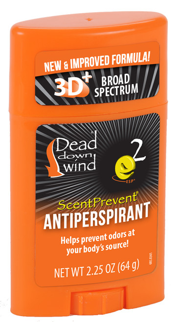 Dead down Wind ScentPrevent Antiperspirant #1230
