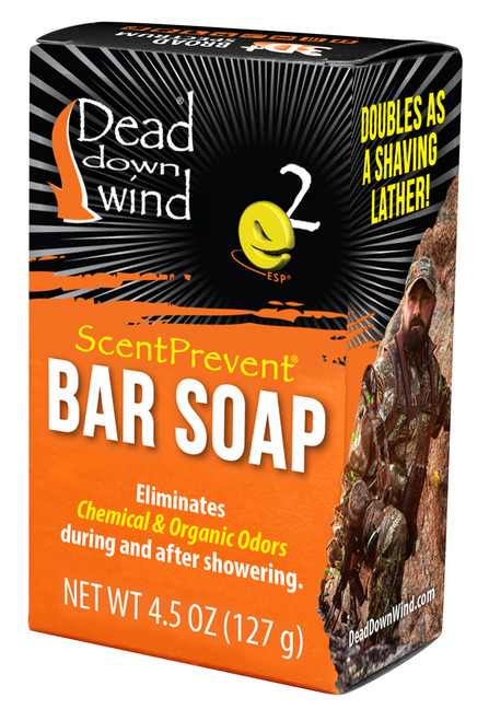 Dead down Wind ScentPrevent Bar Soap #1200