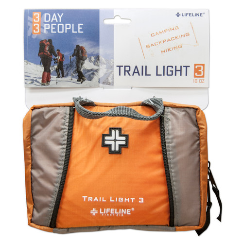 LifeLine Trail Light First Aid Kits