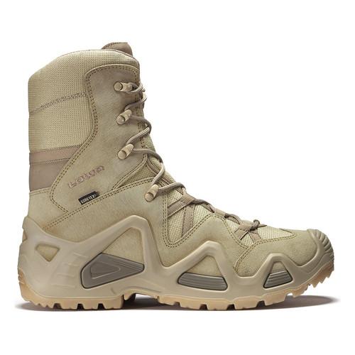Lowa Zephyr GTX Hi TF Hiking Boots DES 9.5 #3105320410-9.5