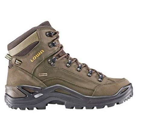 Lowa Renegade GTX Mid-Rise Hiking Boots 11.5 #3109454554-11.5