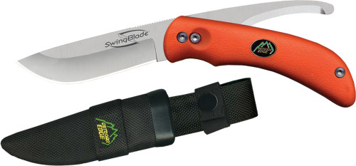Outdoor Edge SwingBlade Dial-Blade Knife #SZ-2ON