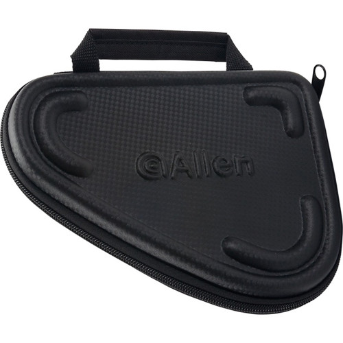 Allen Molded Compact Handgun Soft Foam Gun Cases