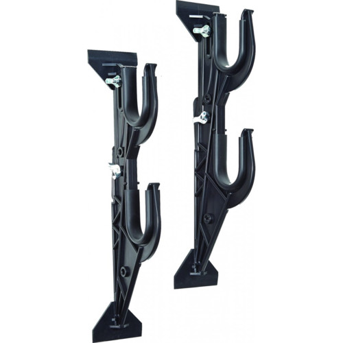 Allen Molded 2-Gun, Bow, & Tool Rack #17450